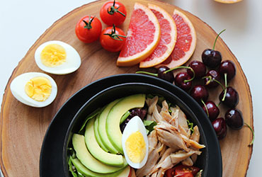servicio de nutricion benalmadena